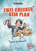 Quinn & Spencer Zwei Checker, kein Plan | dtv, 2016